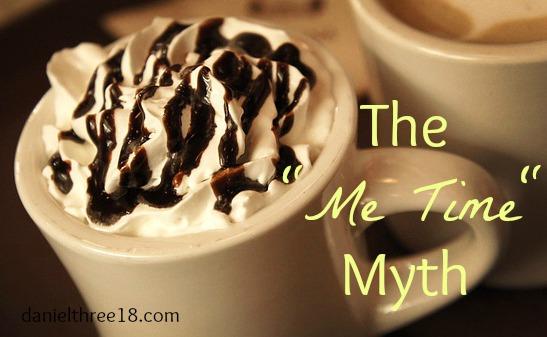 me time myth
