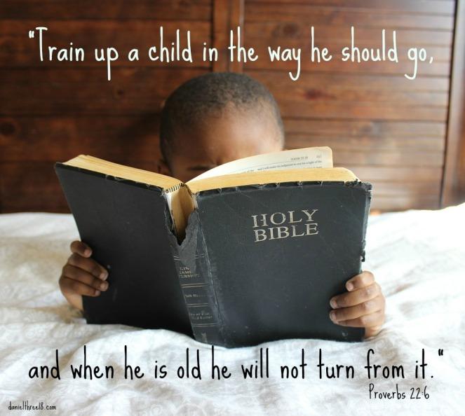proverbs22.6