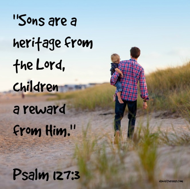 psalm127.3